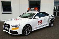 24 h Nürburgring - Bilderserie: 24 Stunden Nürburgring: Zahlen und Fakten