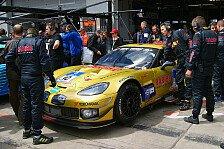 24 h Nürburgring - 24 Stunden: Haribo Racing im Pech