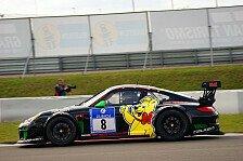24 h Nürburgring - Ein verrücktes Rennen