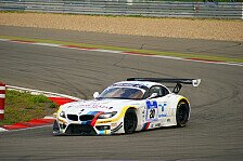 24 h Nürburgring - BMW verteidigt Spitze
