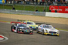 24 h Nürburgring - Bilder: Rennen