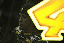 MotoGP - Tech 3 Duo nicht allzu enttäuscht