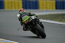 MotoGP - Crutchlow und Dovizioso haben Luft nach oben
