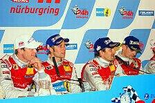 24 h Nürburgring - Bilder: Die besten Bilder 2012