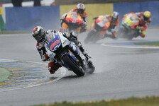 MotoGP Le Mans: Rückblick auf die Frankreich-GP der letzten Jahre