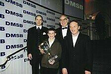MotoGP - DMSB-Junior-Pokal 2005 geht an Stefan Bradl