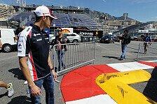 Formel 1 - Maldonado auf der Lieblingsstrecke