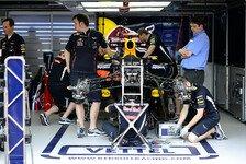 Formel 1 - Vettel: Verständnis-Probleme vor Monaco