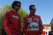 MotoGP - Rossi: Ich bin zu alt