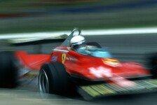 Formel 1 - Jody Scheckter: Der aktuelle Zustand der F1 ist deprimierend
