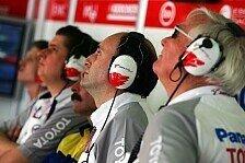 Formel 1 - F1 in Gefahr: Lärmschutzgebiet Monza