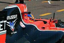 Formel 1 - Glock: Erinnerungen an Debüt in Kanada