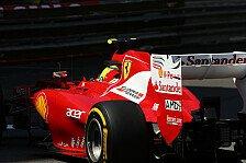 Formel 1 - Medien: Aero-Spezialist von Mercedes zu Ferrari