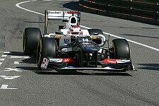 Formel 1 - Kobayashi: Die Reifen als großes Geheimnis