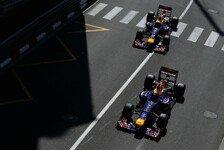 Formel 1 - Vettel spricht sich für Webber-Verbleib aus