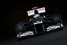 Formel 1 - Halbzeitbilanz: Williams