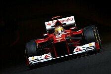 Formel 1 - Fry hält Pole in Monaco für möglich