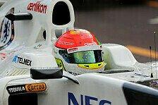 Formel 1 - Perez hält Podest in Montreal für möglich