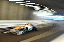 Formel 1 - Hülkenberg: Maximum herausgeholt