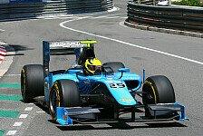 WS by Renault - Melker geht mit Tech 1 auf Titeljagd