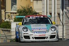 Supercup - Sean Edwards siegt in Monaco