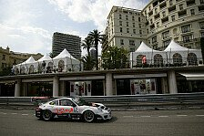 Supercup - Bilder: Monaco - 4. Lauf