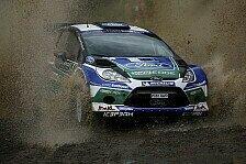 WRC - Latvala hatte Zweifel