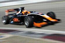Formel 2 - Pommer: Jubel nach zweitem Saisonsieg