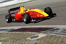 Formel 2 - Bilder: Deutschland - 5. & 6. Lauf