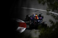 Formel 1 - Vettel: Unterboden-Änderung kein Nachteil