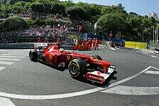 Formel 1 - Alonso: WM-Führung ist erst der Anfang