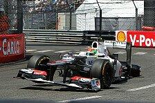 Formel 1 - Sauber: Wahre Stärke unerkannt?