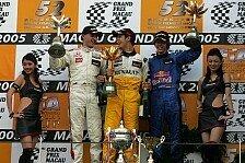 Formel-E-Champion Lucas Di Grassi kehrt nach Macau zurück