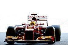 Formel 1 - Video - Fernando Alonso zum Kanada Grand Prix