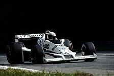 Formel 1 - Alan Jones: Warum Früchte keine Nüsse sind...