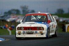 DTM - BMW wird 100: Die berühmtesten DTM-Fahrer