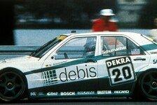 Dovizioso, Schumacher, Berger und Co.: Berühmte DTM-Gaststarter