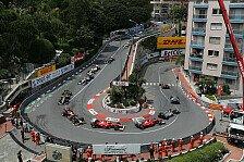 Formel 1 - Alonso: F1 verkommt immer mehr zur GP2