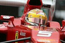 Formel 1 - Alonso für Horner Schlüsselfaktor im WM-Kampf