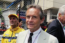Jacky Ickx wird Grand Marshal bei den 24 Stunden von Le Mans