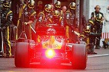 Formel 1 - Kovalainen: In Montreal über die Kerbs räubern