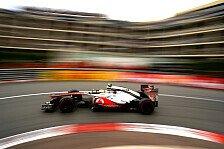 Formel 1 - Whitmarsh glaubt an den Titel