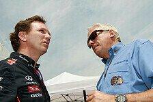 Formel 1 - Whiting kündigt Klärung zu Kennfeld-Regeln an