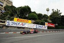 Formel 1 - Red Bull will WM-Vorsprung nicht überbewerten