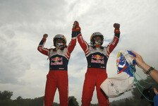 WRC - Analyse: Bilanz nach sechs Rallye