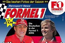 Formel 1 - Rennsport News F1/F1 Racing: Vom Schumi-Land zur F1-Nation