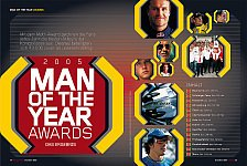 Formel 1 - Bilderserie: Rennsportnews F1/F1Racing 12/2005