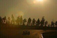 Formel 1 - Wintertests 2005/2006: Mögen die Tests beginnen