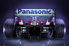 Formel 1 - Toyota TF106: Die vorschnelle Discoqueen