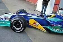 Formel 1 - Das große Bolidenschärfen ist eröffnet!